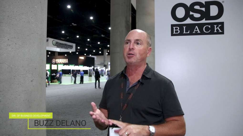 Exhibitor Insight Ep. 13 - OSD Audio at CEDIA Expo 2018