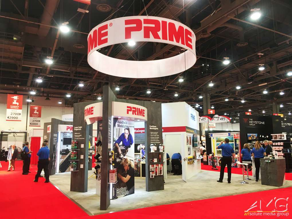 National Hardware Show, Las Vegas Convention Center
