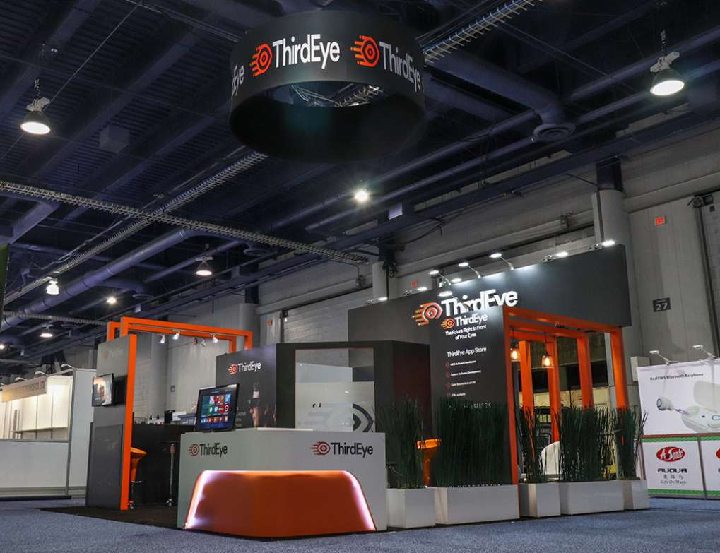 ThirdEye at CES 2019