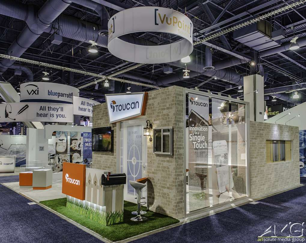 CES 2016 - Las Vegas Convention Center