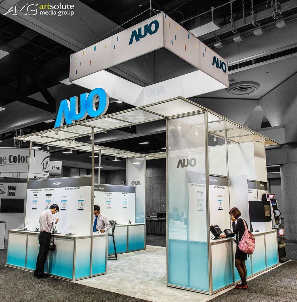 SID 2014 - AUO