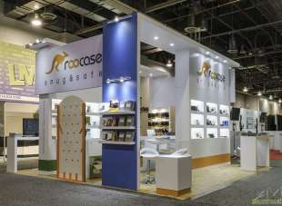 CTIA 2015 - Sands Expo & Convention Center in Las Vegas
