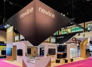 Newline Interactive at Infocomm 2019