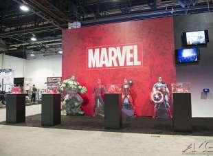 SEMA & AAPEX 2016 - Las Vegas Convention Center & Sands Expo