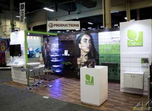 ExhibitorLive 2017, Mandalay Bay Convention Center, Las Vegas, NV