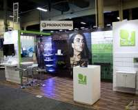ExhibitorLive 2017, Mandalay Bay Convention Center, Las Vegas, NV