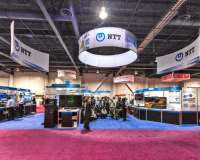 NAB 2015 - Las Vegas Convention Center