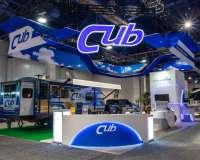 Cub Elecparts at SEMA 2018