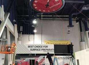 SEMA & AAPEX 2015 (Behind the Scenes)
