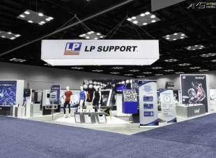 NATA 2014 - Indianapolis Convention Center