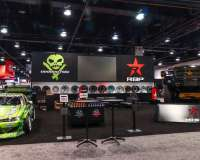 Pilot Automotive at SEMA & AAPEX 2018