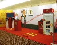 McDonald's Education Workshop