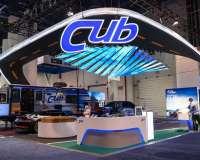Cub Elecparts at CES 2019